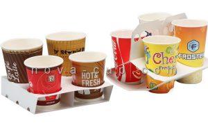 فروش عمده ظروف یکبار مصرف