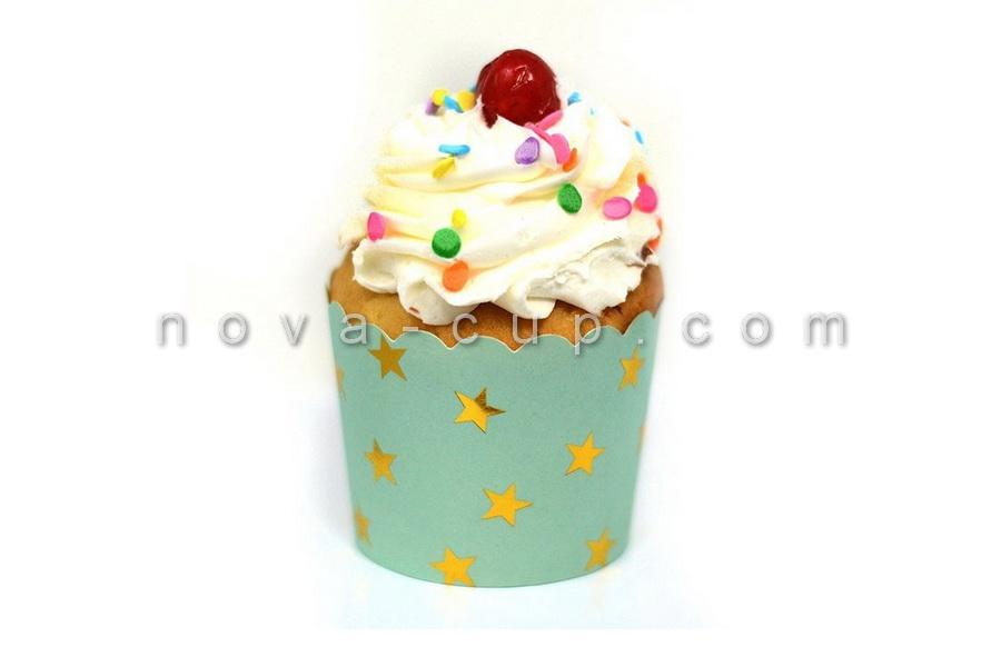 ظرف کاغذی کاپ کیک