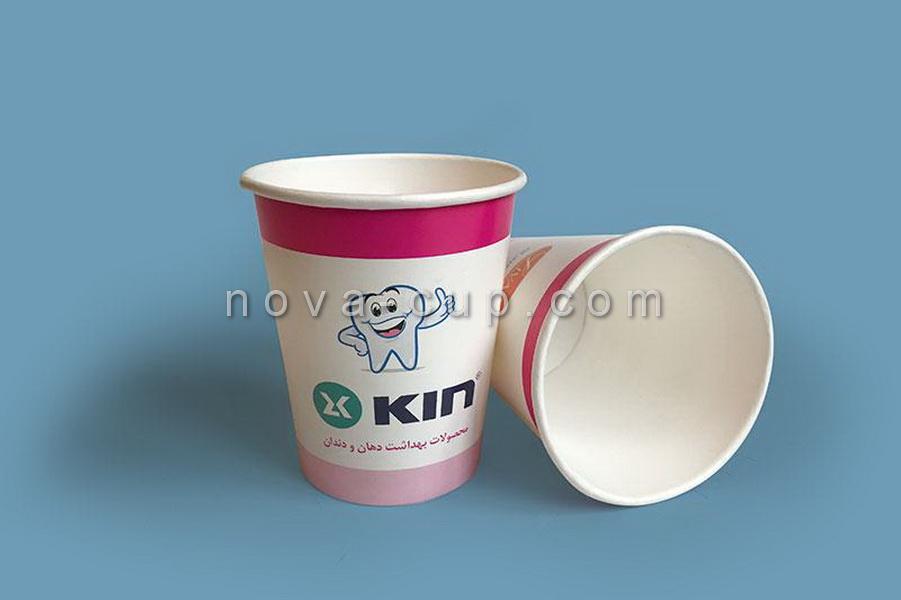 کاربرد لیوان کاغذی